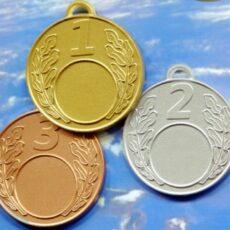 Medalje po meri